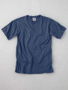 citydruck hamburg T-Shirt blau